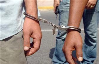 حبس عاطلين يتاجران في مخدر الحشيش بمنطقة السلام