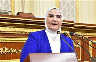 وزيرة التضامن: 23 جمعية أهلية شاركت في تنفيذ المبادرة الرئاسية «حياة كريمة»