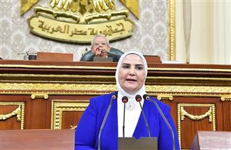 وزيرة التضامن: تحويل 804 آلاف سيدة لعيادات تنظيم الأسرة و«2 كفاية» للكشف على الصحة الإنجابية