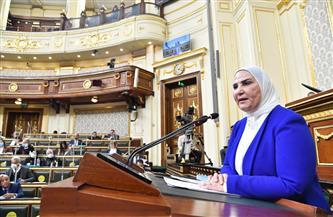 وزيرة التضامن الاجتماعي: 3,017 مليون مستفيد من خدمات الهلال الأحمر المصري في المجال الصحي