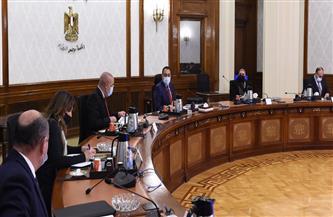 رئيس الوزراء: تكليفات من الرئيس السيسي بحصر احتياجات «تطوير القرى» وتلبيتها من المصنعين المحليين