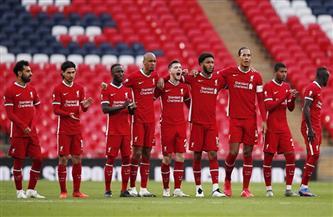 ليفربول يستقبل برايتون لمواصلة ملاحقة قطبي مانشستر