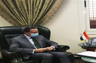 السفير الفرنسي بالقاهرة: الرسوم المسيئة لا تمثلنا ونتفهم سبب غضب المسلمين