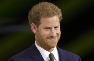 هاري يدخل مجال التليفزيون.. الإعلان عن مشروع يجمع دوق ساسكس بأوبرا وينفري