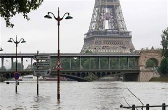 إغلاق عدة قطاعات بنهر السين في باريس بسبب خطر الفيضانات