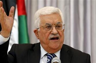 """عباس يُحمّل إسرائيل مسئولية """"التصعيد الخطير"""" في شرق القدس"""