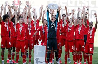 «فيفا» يعلن قائمة بايرن ميونيخ لكأس العالم للأندية