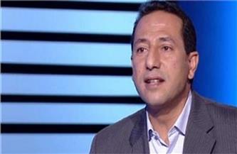 العميد محمود محي الدين: مفهوم الدولة الوطنية لم ولن يصل للجماعة الإرهابية   فيديو