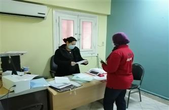 مبادرة للتوعية بأضرار تعاطي المواد المخدرة داخل محافظة الأقصر | صور