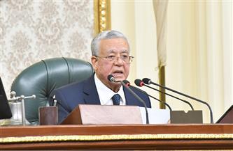 """رئيس النواب: ننتظر إخطار الداخلية الرسمي بوفاة """"الجمال"""" لمخاطبة الوطنية للانتخابات"""