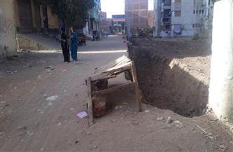 أهالي إدفو وكوم أمبو يطالبون بتطوير الصرف الصحي ومياه الشرب ضمن مبادرة الرئيس السيسي|صور