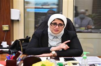 وزيرة الصحة توجّه بإنشاء وحدة تأمين للفعاليات والأنشطة التي تنظمها الدولة