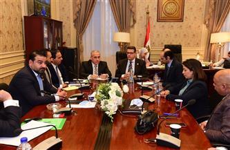 حقوق الإنسان بالنواب تبحث الرد على ما يثار ضد مصر في التقارير الدولية.. بعد غد