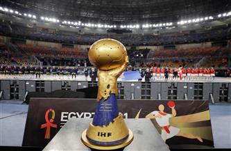 محمود حسين يهنئ وزير الرياضة والاتحاد الدولي لليد بنجاح تنظيم المونديال
