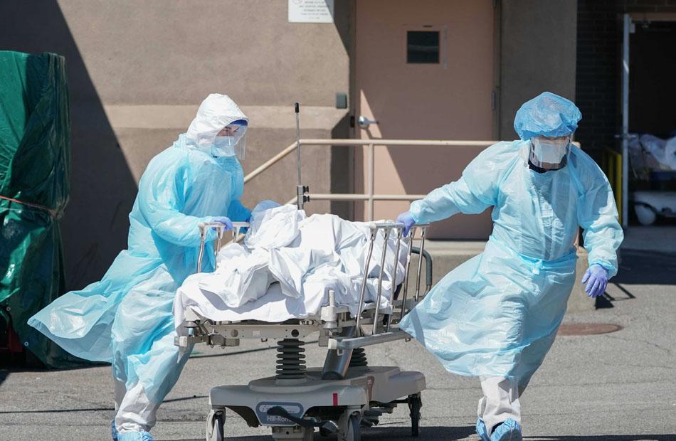وزارة الصحة تعلن إجمالي المصابين والوفيات بفيروس كورونا في مصر