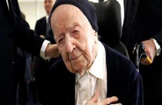 معمرة فرنسية عمرها 117 عاما تتعافى من كوفيد-19