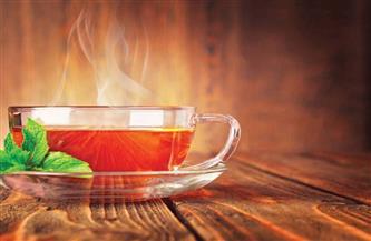 """""""الشاي"""" يحميك من السرطان ويعزز صحة القلب"""