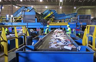 البيئة: رفع كفاءة مصانع التدوير لدعم تنفيذ منظومة المخلفات وتحقيق استدامتها
