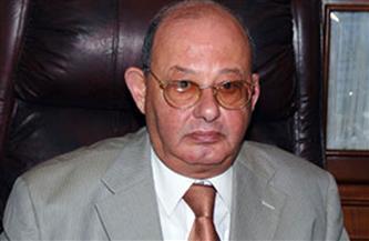 وفاة المستشار مقبل شاكر رئيس مجلس القضاء الأعلى الأسبق