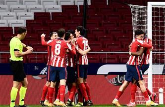 قبل مواجهة الحسم مع برشلونة.. أتلتيكو مدريد يفقد ثلاثة نجوم