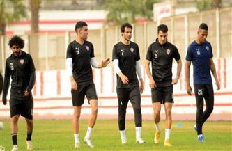 ثنائي الزمالك يصل تونس لمؤازرة الفريق أمام الترجي