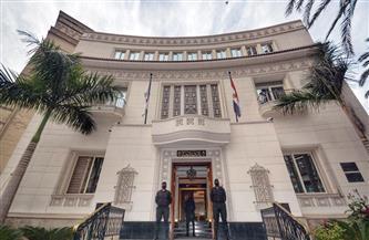 نادي قضاة مصر في ذكرى تأسيسه: مواقفنا ستظل نموذجًا فريًدا للموضوعية والنزاهة والحيدة|صور