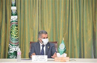 ننشر توصيات الجلسة الختامية للمؤتمرالعربي الـ 19 لرؤساء أجهزة الهجرة والجوازات