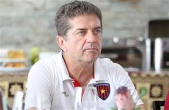 يوفيتش يعلن قائمة الإسماعيلي لمواجهة فريق لافيينا بكأس مصر