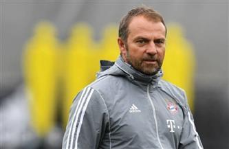 فليك يحصل على عقد حتى 2024 لتدريب المنتخب الألمانى