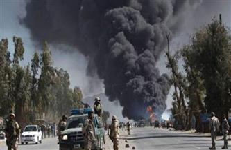 أربعة انفجارات تهز كابول وسقوط قتيلين أحدهما قائد شرطة