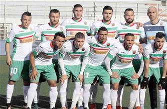 مولودية الجزائر يخوض مرانه الرئيسي قبل مواجهة الزمالك.. اليوم