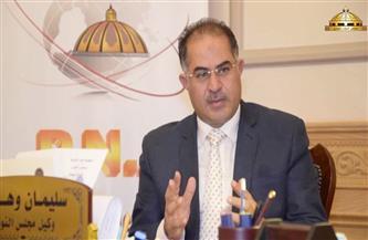 «وهدان»: قرارات «أبوشقة» تهدف لحماية «الوفد» من محاولات الاختطاف