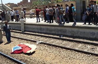مصرع شاب سقط من قطار بالعياط