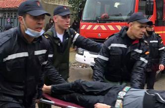 مصر تُعرب عن تعازيها للمملكة المغربية في ضحايا أمطار طنجة