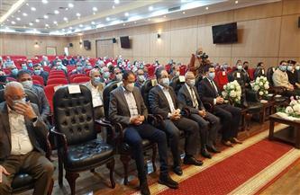 المجلس التنفيذي يوافق على إنشاء كنيسة جديدة شرق القرية الرياضية ببورسعيد|صور