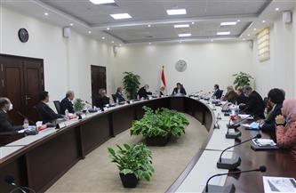 وزير التعليم العالي: دعم متضرري جائحة كورونا من أعضاء هيئة التدريس| صور
