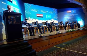 كازاخستان تستعرض المعوقات التي تواجهها من أجل التبادل التجاري مع مصر