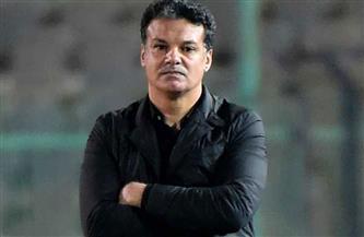 22 لاعبًا في قائمة مصر للمقاصة أمام الإنتاج الحربي