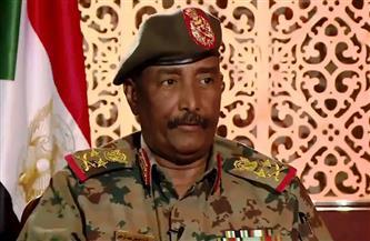 البرهان يؤكد تضامن السودان حكومة وشعبًا مع مصر في حادث قطاري سوهاج