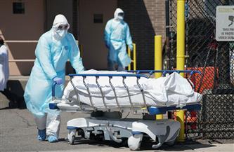 إصابات كورونا فى كندا تصل 854 ألفا والوفيات 21 ألفا