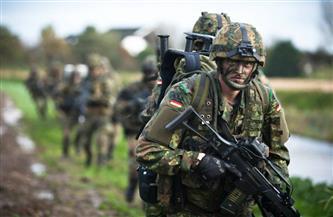 ألمانيا تمدد تفويض الجيش لبعثة الأمم المتحدة في جنوب السودان لمدة عام