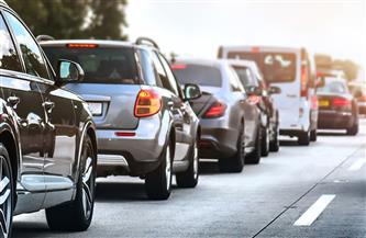 """منها """"التدخين وتجاهل مسافات آمنه بين السيارات""""..عقوبات """"الشريحة الأولى"""" في قانون المرور توقف نزيف الأسفلت"""