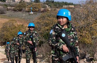 إصابة 20 من قوات حفظ السلام التابعة للأمم المتحدة في هجوم بوسط مالي
