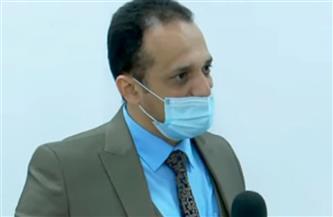 أستاذ بطب الجلالة: توأمة مع جامعة أمريكية قريبا.. واستقدام 15 متخصصا من اليابان | فيديو