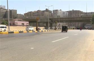 422 أسرة بشارع ترسا بالجيزة يستغيثون: هدم منازلنا بسبب 140 سنتيمترا