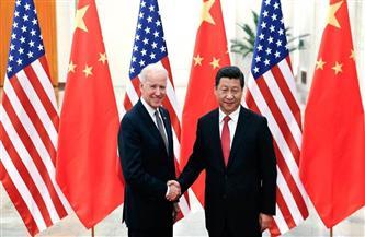 في مكالمة مع الرئيس الصيني.. بايدن يشدد على المخاوف بشأن حقوق الإنسان