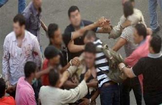 تجديد حبس 5 أشخاص للتشاجر أمام محل تجاري وترويع المواطنين بالمقطم