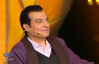 """إيهاب توفيق: """"واجهت مؤامرة في المجال الفني وفي ناس تكره عودتي للغناء"""""""