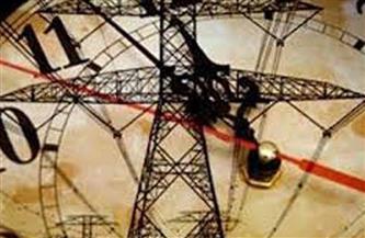 مرصد الكهرباء: 25 ألف ميجاوات الحمل الأقصى المتوقع اليوم