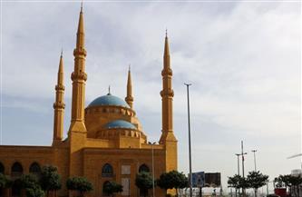 لبنان يقرر فتح المساجد ظهر غد لإقامة صلاة الجمعة فقط
